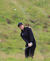 Marcel Schneider (GER) on the 2nd during Round 1 of the Bridgestone Challenge 2017 at the Luton Hoo Hotel Golf &amp; Spa, Luton, Bedfordshire, England. 07/09/2017<br /> Picture: Golffile   Thos Caffrey<br /> <br /> <br /> All photo usage must carry mandatory copyright credit     (&copy; Golffile   Thos Caffrey)