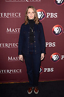 "LOS ANGELES - JAN 16:  Maya Hawke at the PBS Masterpiece ""Little Women"" TV show panel, Arrivals, TCA Winter Press Tour at the Langham Huntington Hotel on January 16, 2018 in Pasadena, CA"