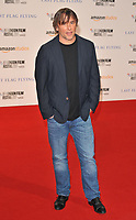 Richard Linklater at the 61st BFI LFF &quot;Last Flag Flying&quot; Headline gala, Odeon Leicester Square, Leicester Square, London, England, UK, on Sunday 08 October 2017.<br /> CAP/CAN<br /> &copy;CAN/Capital Pictures