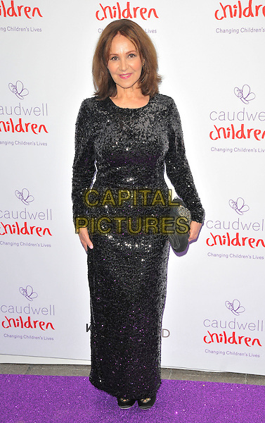 Arlene Phillips at the Caudwell Children Butterfly Ball, Grosvenor House Hotel, Park Lane, London, England, UK, on Wednesday 22 June 2016.<br /> CAP/CAN<br /> &copy;CAN/Capital Pictures