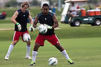 US Soccer Development Academy 2013 U-15/16 Stock