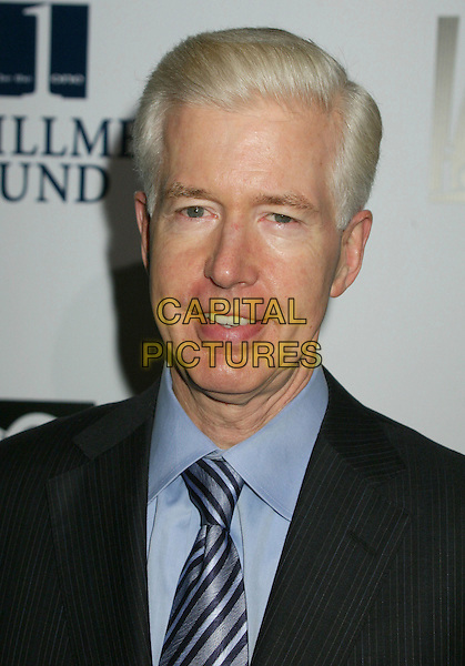 """GARY DAVIS.Annual """"Stars 2006"""" Benefit Gala hosted by the Fulfillment Fund held at the Beverly Hilton Hotel, Beverly Hills, California, USA..October 16th, 2006.Ref: ADM/BP.headshot portrait.www.capitalpictures.com.sales@capitalpictures.com.©Byron Purvis/AdMedia/Capital Pictures."""