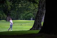 Miree Jung. 2018 Annika Australiasia Invitational Junior-Am at Royal Wellington Golf Club in Upper Hutt, Wellington, New Zealand on Friday, 14 December 2018. Photo: Dave Lintott / lintottphoto.co.nz