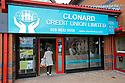 Clonard Credit Union Northumberland Street Branch in Belfast. July 5, 2018. Photo/Paul McErlane