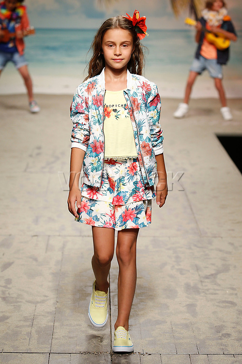 Losan - Pitti Bimbo Kids - spring summer 2017 - Florence - June 2016