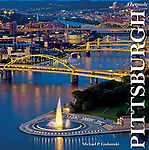 &ldquo;Pittsburgh: A Keepsake&rdquo; Published by Schiffer Publishing.<br />