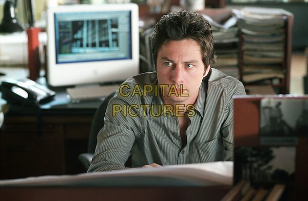 Zach Braff<br /> in The Last Kiss (2006) <br /> *Filmstill - Editorial Use Only*<br /> CAP/NFS<br /> Image supplied by Capital Pictures