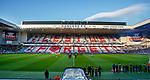 271019 Rangers v Motherwell