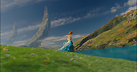 A Wrinkle in Time (2018) <br /> Reese Witherspoon<br /> *Filmstill - Editorial Use Only*<br /> CAP/MFS<br /> Image supplied by Capital Pictures
