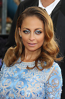 BEVERLY HILLS, CA - JANUARY 13: Nicole Richie at the 70th Annual Golden Globe Awards at the Beverly Hills Hilton Hotel in Beverly Hills, California. January 13, 2013. Credit: mpi29/MediaPunch Inc. /NortePhoto