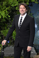 Jonathan Ross arriving for the Maleficent Private Costume Reception, at Kensington Palace, London. 08/05/2014 Picture by: Alexandra Glen / Featureflash