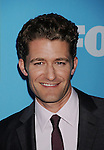 "HOLLYWOOD, CA. - September 07: Matthew Morrison  attend the ""Glee"" Season 2 Premiere Screening And DVD Release Party at Paramount Studios on September 7, 2010 in Hollywood, California."