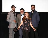 Gray Studios LA Film Festival - Saturday - Awards - 1 pm Screening
