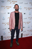 Garret Dillahunt<br />