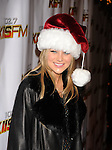 LOS ANGELES, CA. - December 05: Stephanie Pratt  arrives at the KIIS FM's Jingle Ball 2009 at the Nokia Theatre L.A. Live on December 5, 2009 in Los Angeles, California.