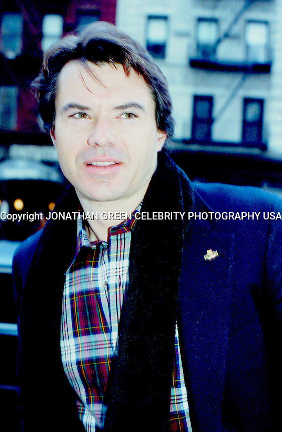 Robert Urich by Jonathan Green