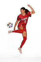 Stanford Soccer W Marketing, August 28, 2018
