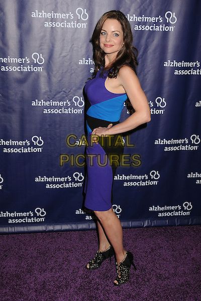 18 March 2015 - Beverly Hills, California - Kimberly Williams-Paisley. 23rd Annual &quot;A Night at Sardi's&quot; Benefit for the Alzheimer's Association held at The Beverly Hilton Hotel. <br /> CAP/ADM/BP<br /> &copy;BP/ADM/Capital Pictures