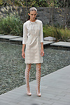 Spring/Summer 2014 Collection of Japanese fashion brand SOMARTA on October 14, 2013, in Tokyo.