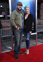 "11 April 2019 - Westwood, California - Chris Sullivan. ""Breakthrough"" Los Angeles Premiere held at Regency Village Theater. Photo Credit: Birdie Thompson/AdMedia"