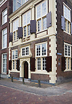 The Bibliotheca Thysiana, the only example in Holland of a purpose-built<br />