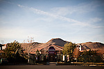 The Mustang Ranch in Sparks, Nev. November 26, 2012., 2012.