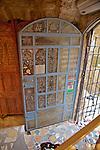Art Store Door