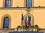 Hotel Baglioni, Florence