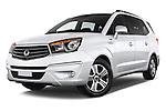 SsangYong Rodius Sapphire Minivan 2014