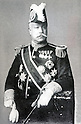Undated - Hayashi Tadasu (1850-1913) was a career diplomat and cabinet minister in Meiji period Japan. He signed the Anglo-Japanese Alliance as representative of Japanese government. On December 2, 1905 Hayashi became the first Japanese ambassador in British Empire. (Photo by Kingendai Photo Library/AFLO)