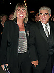 Frank Vincent with his wife ( THE SOPRANOS ) attending the Opening Night Celebration for the New Broadway Musical JERSEY BOYS at the August Wilson Theatre in New York City.<br />The Evening is inspired by the the Lives and Musical Journey of Frankie Valli and the Four Seasons.<br />November 6, 2005