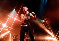 September 1983  File Photo - Claude Dubois