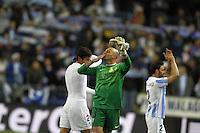 2013.03.13 UCL Malaga CF VS Porto CF