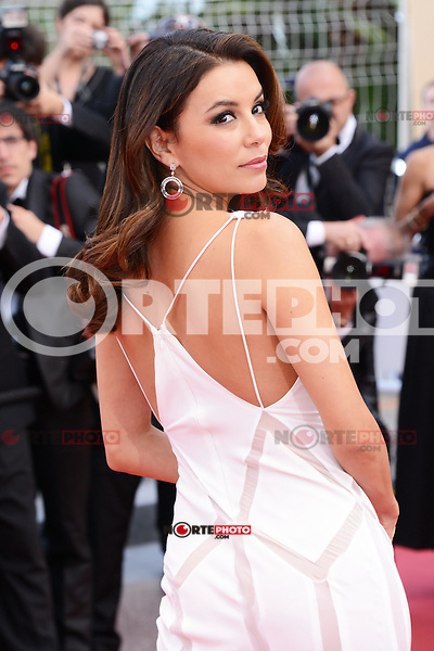 "Eva Longoria attending the ""De Rouille et D'os"" Premiere during the 65th annual International Cannes Film Festival in Cannes, 17th May 2012...Credit: Timm/face to face /MediaPunch Inc. ***FOR USA ONLY***"