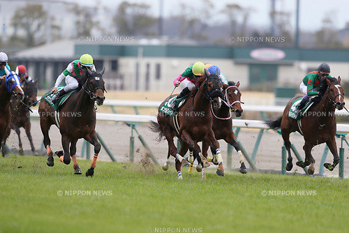 (L-R) /Kosoku Straight (Keita Tosaki), /Bom Servico (Kohei Matsuyama), /Destiny Song (Katsuma Sameshima), /Jo Strictly (Yutaka Take),<br /> MARCH 18, 2017 - Horse Racing :<br /> Kosoku Straight ridden by Keita Tosaki wins the Chunichi Sports Sho Falcon Stakes at Chukyo Racecourse in Aichi, Japan. (Photo by Eiichi Yamane/AFLO)<br /> <br /> <br /> 9c??e| a?ca??a?&sbquo;&acirc;&trade;a??a?&OElig;&ordm;a?3a?&sbquo;&Auml;&deg;a?? / Lanikai Sunday<br /> a??a?&sbquo;&Auml;&ograve;a??a??a? e&not;&reg;?a&sbquo;&Auml;&infin;? / Yuichi Kitamura Jockey(c??a?)<br /> 15c??e| a?a?a??a??a??a?ca?&sbquo;&acirc;&trade;a?&sbquo;&Auml;&dagger; / Regina Forte<br /> a?&sbquo;&Auml;&infin;c&sbquo;&Auml;&ugrave;&not;&infin;a??e??aoo e&not;&reg;?a&sbquo;&Auml;&infin;? / Hayato Yoshida Jockey(e&OElig;&ordm;?a?)<br /> a?aa??e| a?3a?|a??a?a?1a??a?a??a?? / Kosoku Straight<br /> a?a&not;&yen;?a??a?-a?a e&not;&reg;?a&sbquo;&Auml;&infin;? / Keita Tosaki Jockey(e&sbquo;&acirc;&acute;?a?)<br /> 2c??e| a??a?3a?&sbquo;&acirc;&acute;a?&sbquo;&acirc;&trade;a?&not;&yen;a?a??a?? / Bom Servico<br /> a??a&not;&plusmn;&not;&plusmn;a??a??a13 e&not;&reg;?a&sbquo;&Auml;&infin;? / Kohei Matsuyama Jockey(e&sbquo;&acirc;&acute;?a?)<br /> 5c??e| a?&sbquo;&Auml;&deg;a?1a?&sbquo;&Auml;&dagger;a?a??a??a??a?3a?&not;&infin; / Destiny Song<br /> eR&sbquo;&acirc;&trade;a3&not;&part;a??a&sbquo;&Auml;&para;?e&not;&szlig;? e&not;&reg;?a&sbquo;&Auml;&infin;? / Katsuma Sameshima Jockey(e?&sbquo;&Auml;&ocirc;a?)