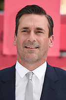 John Hamm at the European premiere for &quot;Baby Driver&quot; at Cineworld in London, UK. <br /> 21 June  2017<br /> Picture: Steve Vas/Featureflash/SilverHub 0208 004 5359 sales@silverhubmedia.com