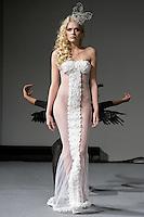 Bridal Hair Couture by Elie Esper
