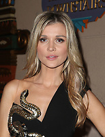 HOLLWOOD, CA - October 08: Joanna Krupa, At 4th Annual CineFashion Film Awards_Inside At On El Capitan Theatre In California on October 08, 2017. <br /> CAP/MPI/FS<br /> &copy;FS/MPI/Capital Pictures