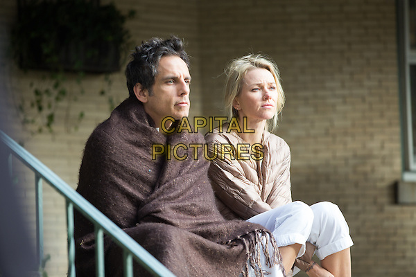 Ben Stiller &amp; Naomi Watts<br /> in While We're Young (2014)  <br /> *Filmstill - Editorial Use Only*<br /> CAP/NFS<br /> Image supplied by Capital Pictures