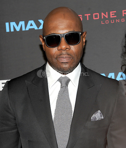 New York, NY-September 22: Director Antoine Fuqua attends a special screening of The Equalizer at the AMC Lincoln Square 13 IMAX on September 22, 2014 in New York City.  Credit: John Palmer/MediaPunch