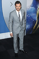 "NEW YORK CITY, NY, USA - MAY 10: Adan Canto at the World Premiere Of Twentieth Century Fox's ""X-Men: Days Of Future Past"" held at the Jacob Javits Center on May 10, 2014 in New York City, New York, United States. (Photo by Jeffery Duran/Celebrity Monitor)"