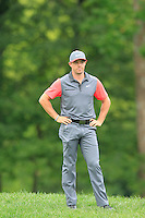 Rory MCILROY (NIR) on the 8th green during Thursday's Round 1 of the 2014 PGA Championship held at the Valhalla Club, Louisville, Kentucky.: Picture Eoin Clarke, www.golffile.ie: 7th August 2014