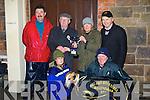Tralee Coursing on Thursday at Ballybeggan Racecourse.   Copyright Kerry's Eye 2008