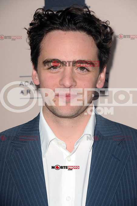 Vincent Piazza attending An Evening With Boardwalk Empire panel discussion at The Leonard H Goldenson Theatre in Hollywood, California. April 26, 2012. Credit: mpi35/MediaPunch Inc. **SOLO*VENTA*EN*MEXIVO**<br /> Mesa redonda en el Boardwalk Empire The Leonard H Goldenson Theatre en Hollywood, California. 26 de abril 2012. Cr&eacute;dito: mpi35/MediaPunch Inc.