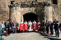 2014 LINLITHGOW MARCHES PART 1