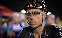 a focused Sven Nys (BEL/Crelan-AAdrinks) at the start<br /> <br /> Cross Vegas 2014