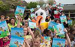 2014 Stockey op school Zoetermeer