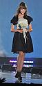 "Reina Triendl, Sep 14, 2013 : Tokyo, Japan : Triendl Reina walks the runway during the ""TOKYO RUNWAY 2013 Autumn/ Winter"" in Tokyo, Japan on September 14, 2013.- Dear Princess"