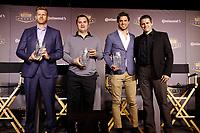 2018 Continental Tire SportsCar Challenge Awards, <br /> James Clay, Matt Moran, Paul Holton, Donato Bonacquisto