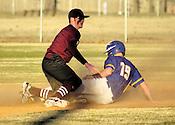 Baseball-GentryvCedarville-2016.03.01
